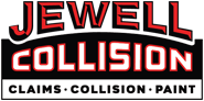 Jewell Collision and Paint, Logo